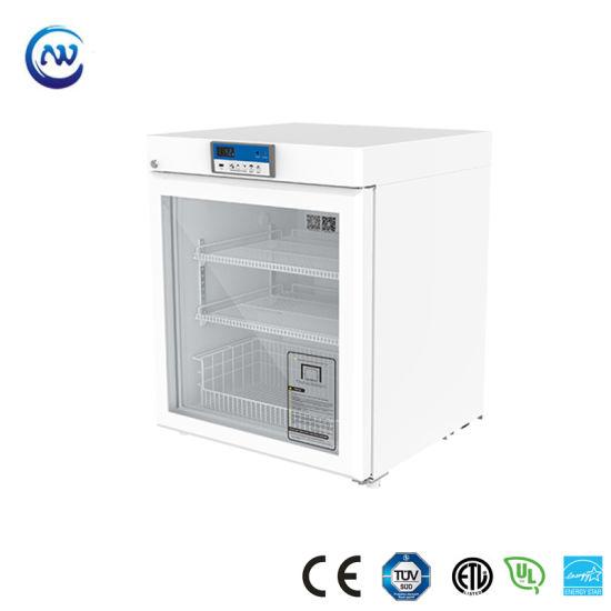 2~8º C Undercounter Pharmacy Medical Vaccine Refrigerator