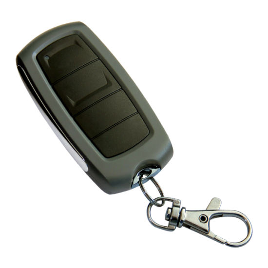 Popular 4 Channel Transmitter, Remote for Door Opener, 433.92mh: BS-T23