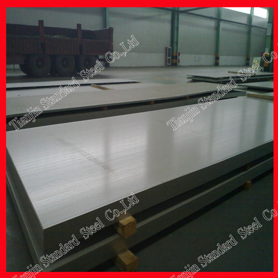 AISI 310S Stainless Steel Plate (8mm X 4′ X 8′) pictures & photos