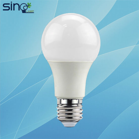 AC85-265V Energy Saving Warm White Aluminum 3W 5W 7W 9W 12W 15W 18W LED Bulb Lamp