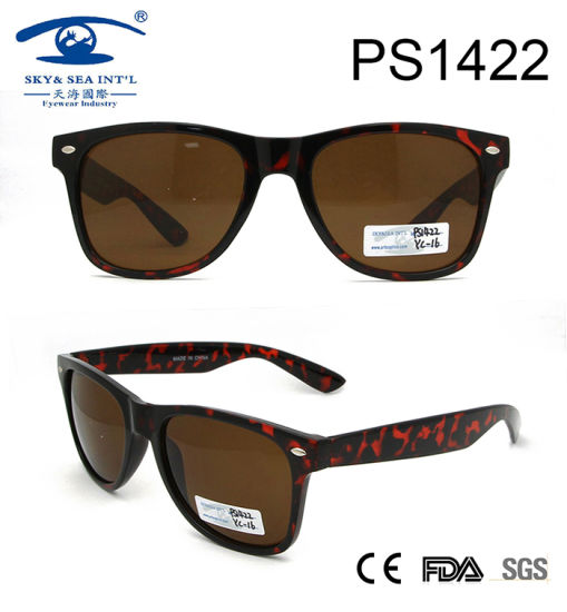04edae43d0 Wholesale Beautiful Japanese Plastic Sunglasses (PS1422) pictures   photos