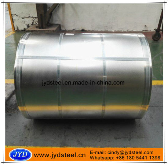 Zinc Coated Steel Coil/Gi Steel Coil pictures & photos