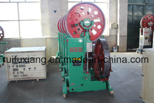 Woodworking Sawmill Equipment, Vertical Band Saw Machine (MJ329) pictures & photos