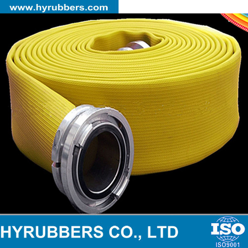 2 Inch PVC Layflat Hose in Plastic Tube pictures & photos