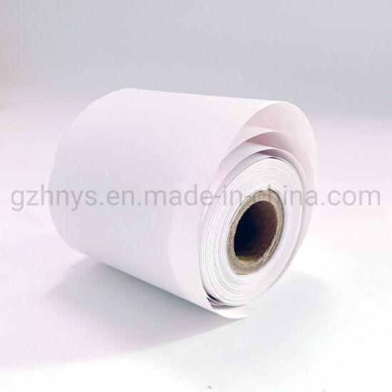 NCR Carbonless Paper Roll Cash Register Paper