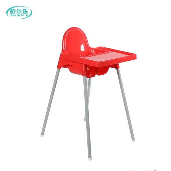 China Children Table And Chairs Baby Seat Baby High Feedingdinner