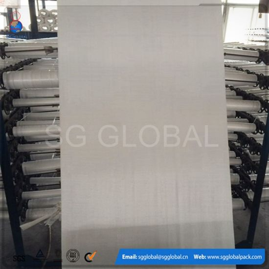Wholesale Best Price Geotextile Woven Polypropylene Fabric in Roll pictures & photos