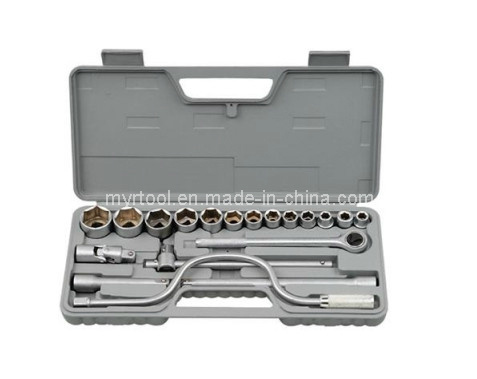 Hot Sale20PCS Socket Tool Set (FY1020B) pictures & photos