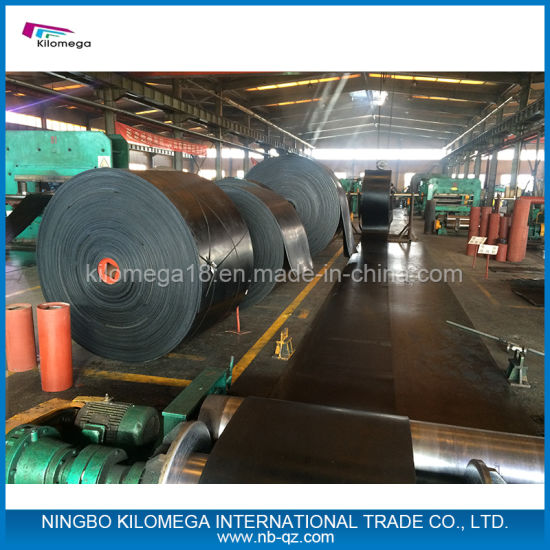 Rubber Conveyor Belt for Mining pictures & photos