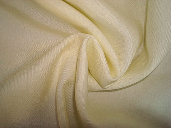 Silk Cotton Interweave Twill Fabric pictures & photos