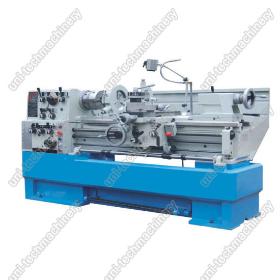 High Precision Horizontal Lathe Machine (C6246) pictures & photos