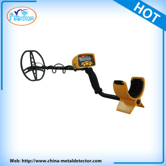 Deep Search Gold Hunter Metal Detector pictures & photos