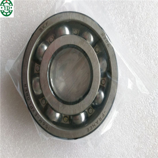 OEM/ODM 16007 Ball Bearing Automobile Bearing From China Manufacture pictures & photos