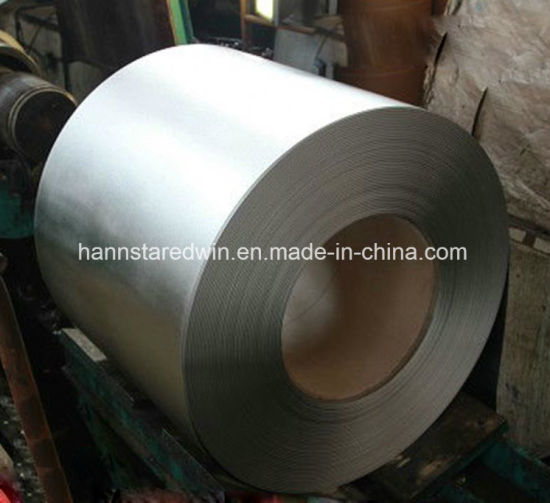 Z150 Metal Roofing Galvalume or Aluzinc Colls Steel Coils pictures & photos
