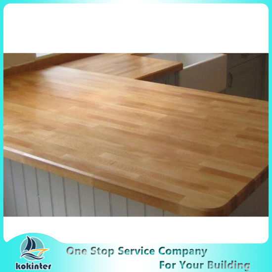 Cheaper Price Bamboo Worktop, Bamboo Countertop pictures & photos