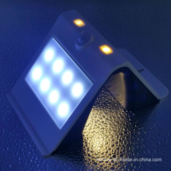 Water Proof Solar Motion Sensor Security Wall Light (RS2015) pictures & photos