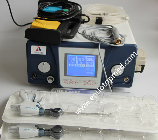 Medical Ultrasonic Harmonic Scalpel