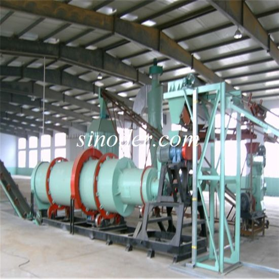 High Humidity Material Dryer for Bean Dregs Dryer pictures & photos