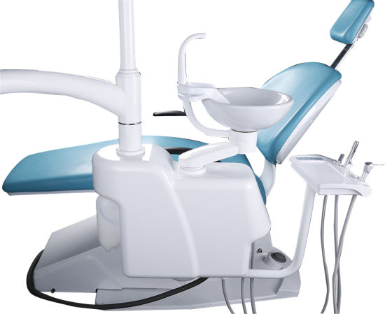 Dentist Medical Instrument Dental Chair pictures & photos