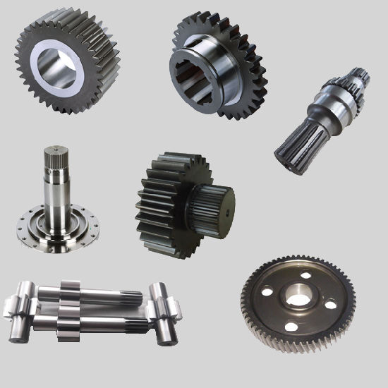 Automobile Oil Pump Duplicate Planetary Transmission Gears pictures & photos