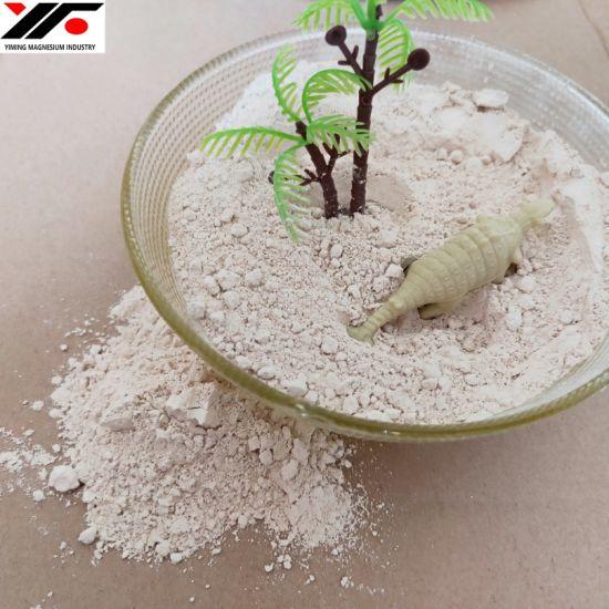 Light Burnt CCM Magnesium Oxide for Industrial Grade 85-90% Price