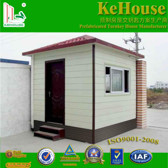 Cheap Price Prefabricated Modular Prefab Houses For Sale From China/Light  Steel Prefabricated Steel Structure House Shopping Mall
