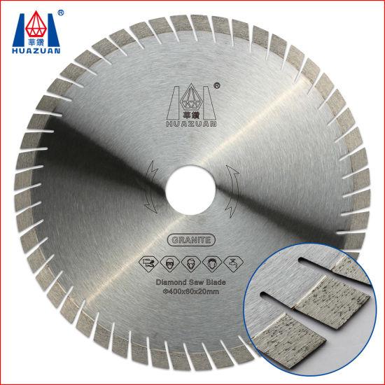 Diamond Circular Saw Blade for Cutting Granite Marble Stone Concrete