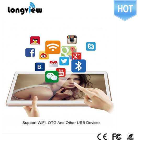 Bulk Wholesale 10 Inch Tablet 1280*800 Phablet Android Quad Core Tablets 3G Tablet Phone Call