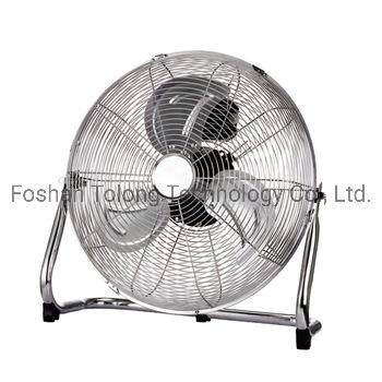 16 Inch Floor Industrial Fan Manufacturer Design