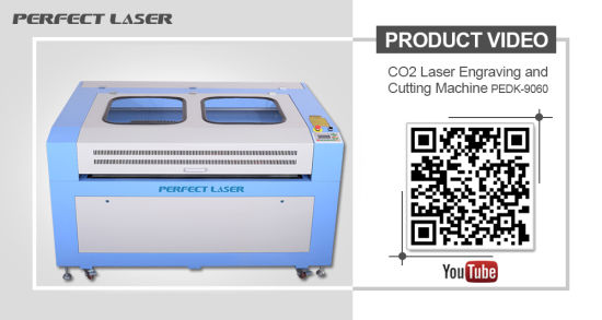 Best Price High Performance 80W 100W 130W 150W Cheap CO2 Laser Engraving Machine pictures & photos