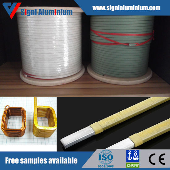 3m Paper Covered Insulated Aluminium/Aluminum Wire