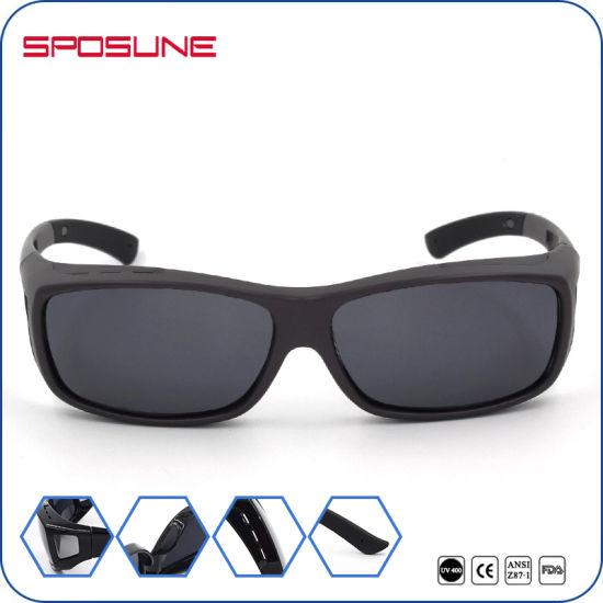 c97ecbc044f China Factory Fashion Polarized Lenses Fogskin Style Sunglasses pictures    photos