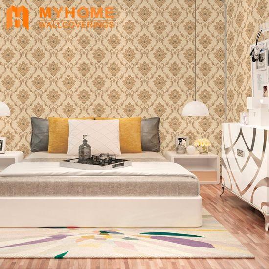 China Cheap Wholesale Price PVC Vinyl Waterproof Home Decoration ...