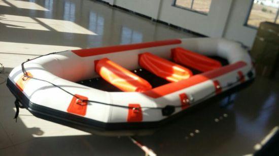 China Drift Boat (FWS-H380) - China Raft Boat, Inflatable
