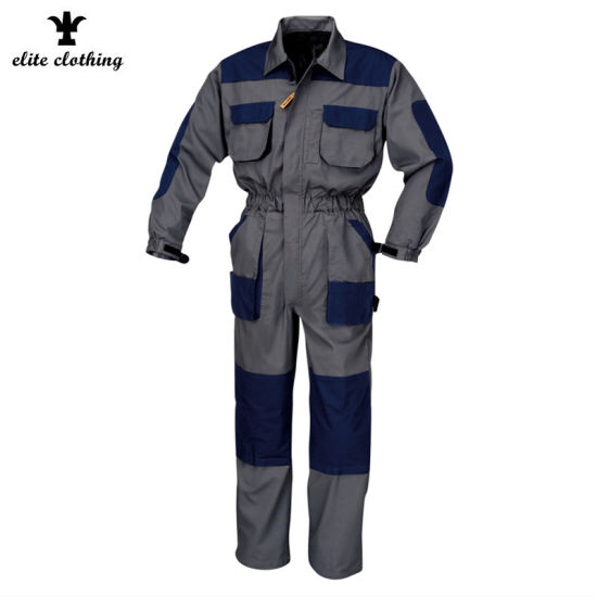 Wholesale Men Custom Construction Work Overall Suppliers
