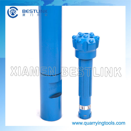 Qualified High Air Pressure DHD360 DTH Hammer, Water Well Drilling Hammer pictures & photos