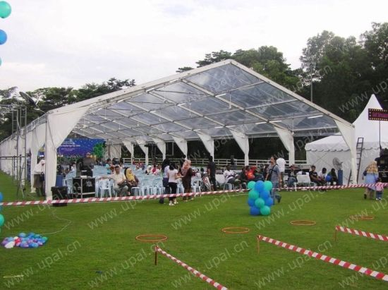 20m Big Aluminum Event Tent with Certificate pictures & photos