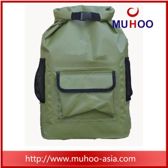 57a3fd44ba9e China 22L PVC Waterproof Dry Bag for Rafting/Kayaking/Camping ...