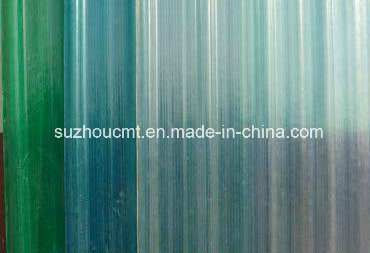 China Fiber Reinforced Polymer/Plastic Sheet/Lighting Sheet
