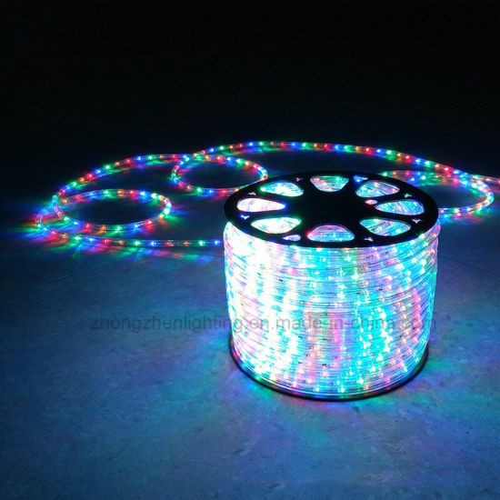 China rgby round 3 wires led rope light china rgyb rope light rgby round 3 wires led rope light aloadofball Gallery