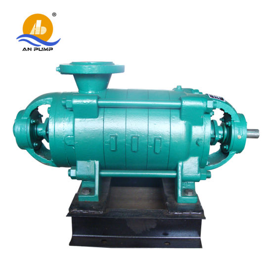 Environmental High Pressure Mine Dewatering Multistage Pump pictures & photos