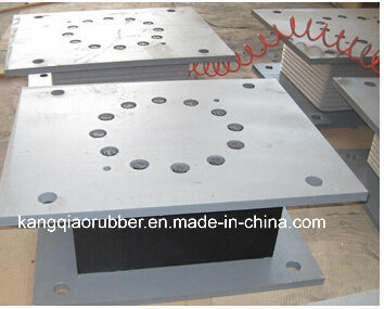 Seismic Isolators for Building Construction pictures & photos