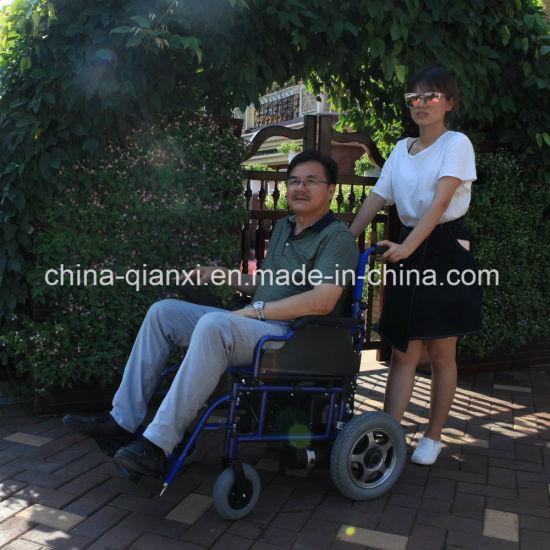 Handicapped Electric Wheelchair Saudi Arabia