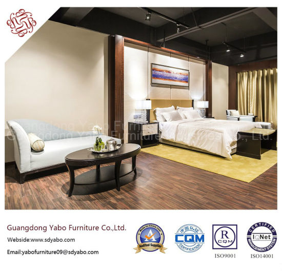 China Modern Hotel Furniture with Comfortable Living Room ...