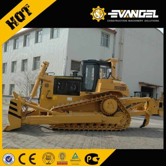 Hbxg Brand 140HP Small Bulldozer (T140-1) pictures & photos
