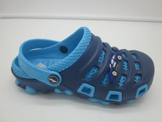 Hot Sale Clog Factory Direct Design New Children Summer Sandal