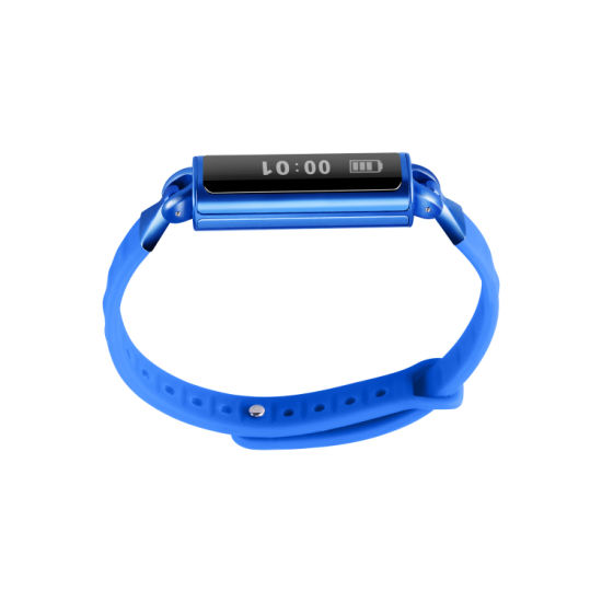 2018 The New dB02 Sports Wristbands Sleep Monitoring Heart Rate Hand Touch Smart Reminder Bracelet Bright Screen