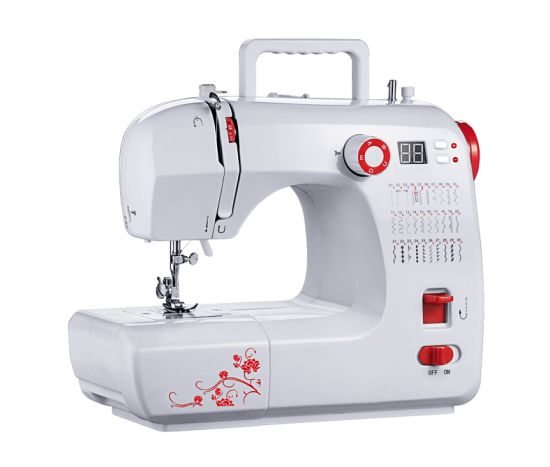 china t shirt overlock sewing 30 types of machine manual fhsm 702 rh hfmichley en made in china com Electric New Home Sewing Machine New Home Sewing Machine Table
