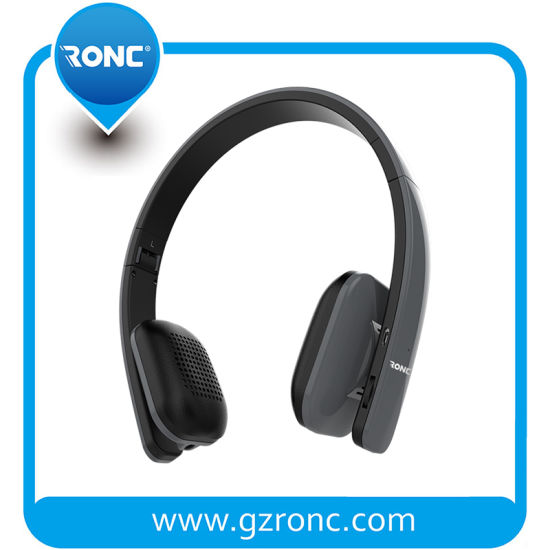 China Factory Top Selling Wireless Best Bluetooth Headset For Mobile China Wireless Headphone And Bluetooth Headset Wireless Price