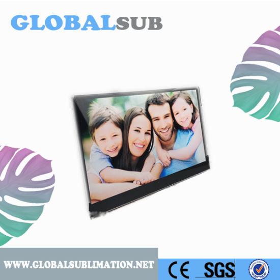 China Wholesale Sublimation Glass Photo Frame - China Photo Frame ...